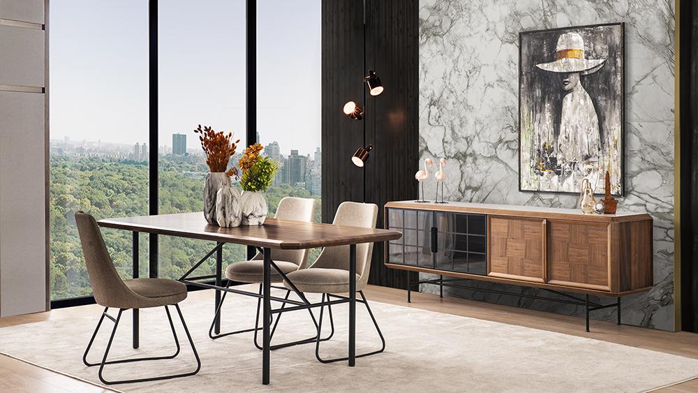2021 mobilya trendleri
