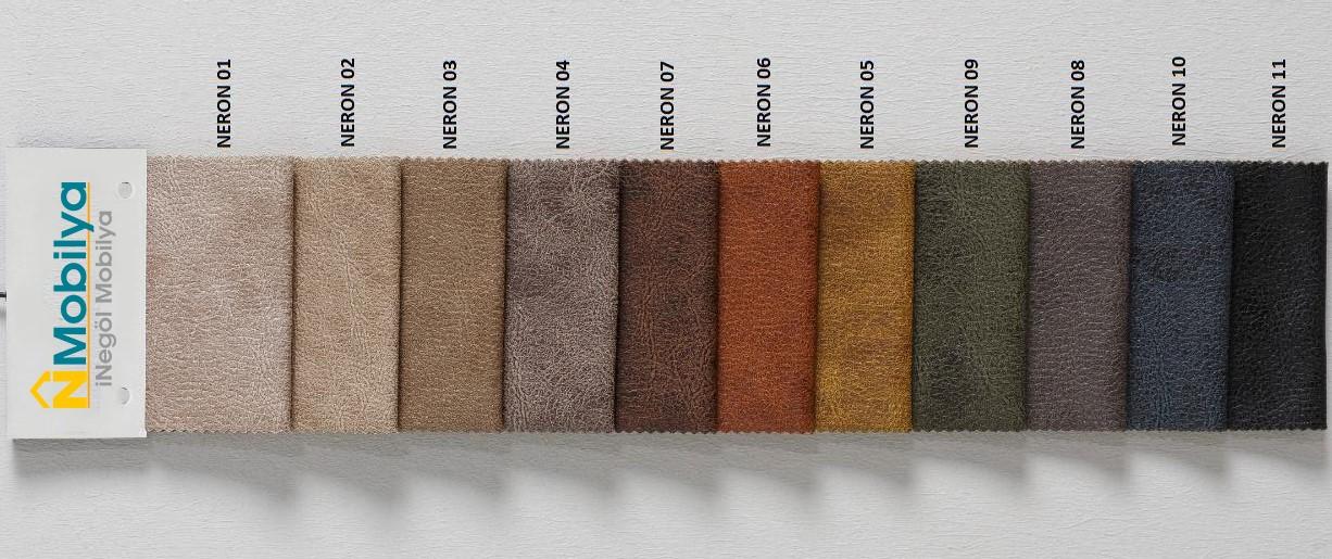 omega koltuk takımı renk seçenekleri
